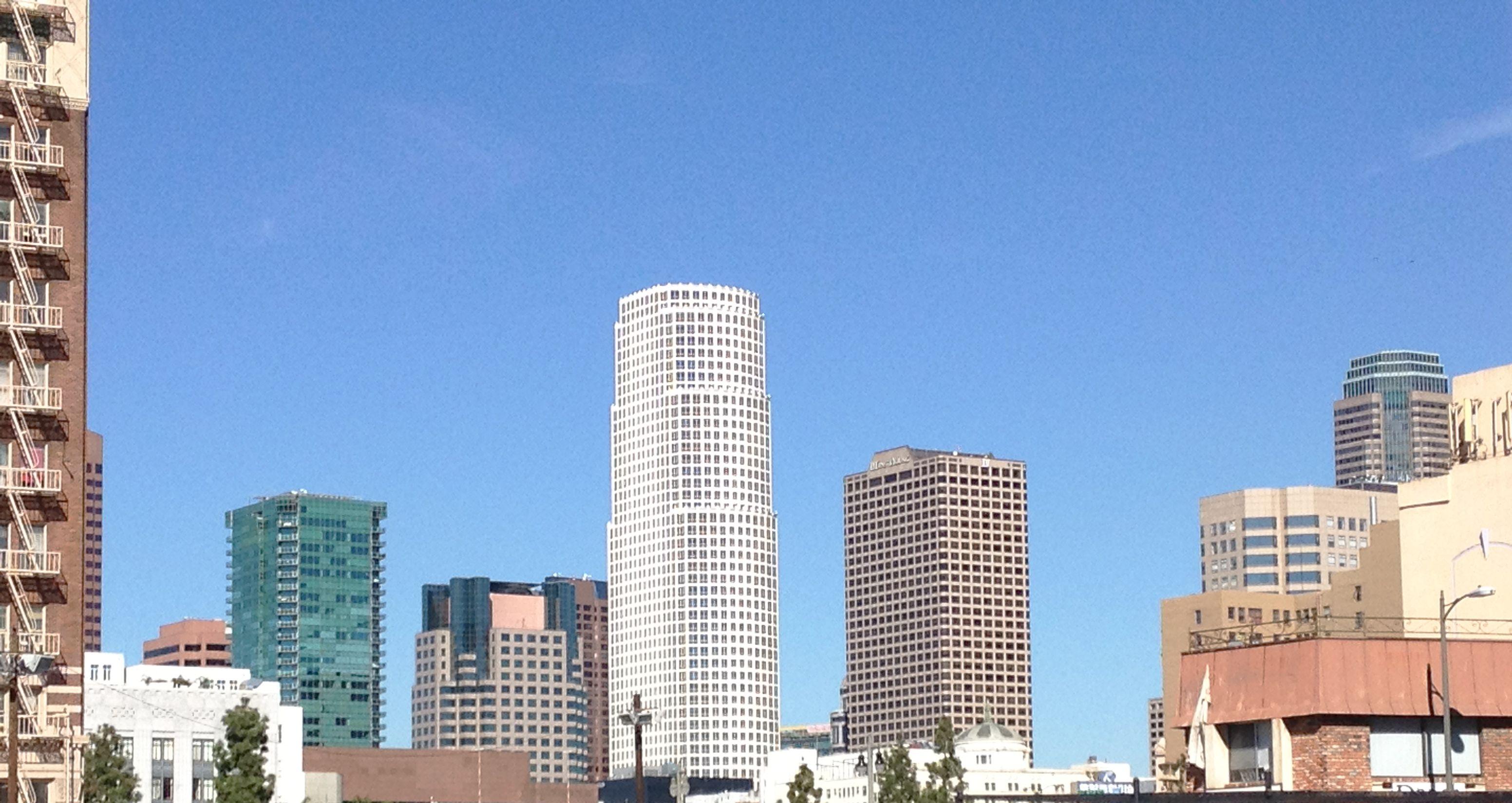 Downtownla downtown la