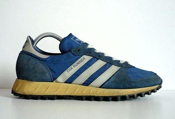 Trx Runner Adidas Sneakers Sneakers Men Sneakers