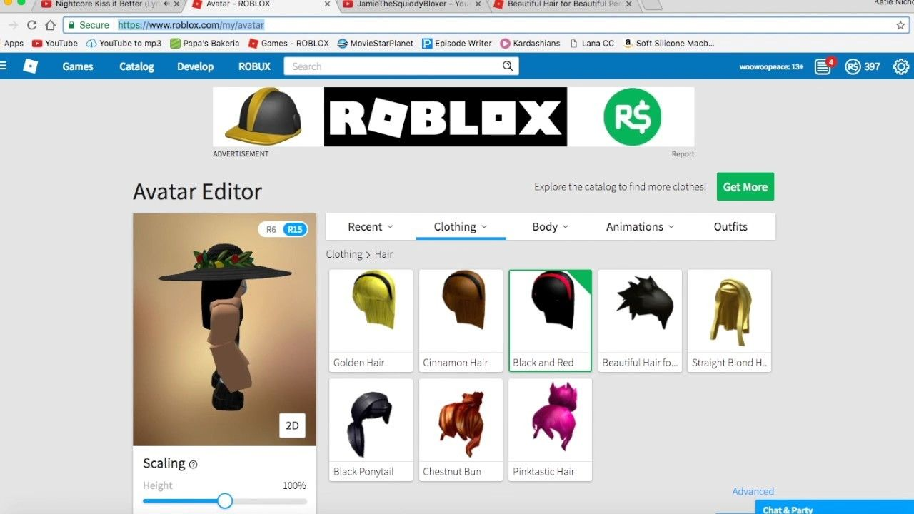 Free Hair At Roblox Seven Stereotypes About Free Hair At Roblox That Aren T Always True In 2020 Shocking Facts Free Hair Unbelievable Facts