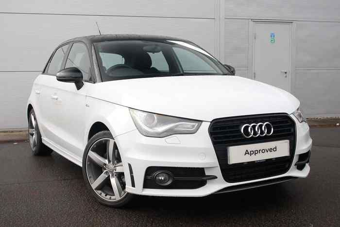The Latest Addition To The A1 Range Its New Urban Audi A1