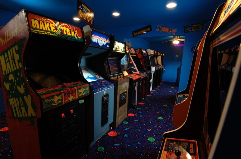 80s and 90s arcade machines google search video games for 80s wallpaper home