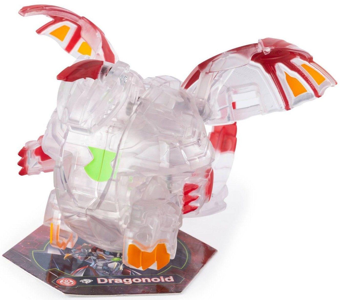 Bakugan Battle Planet Diamond Deka Dragonoid