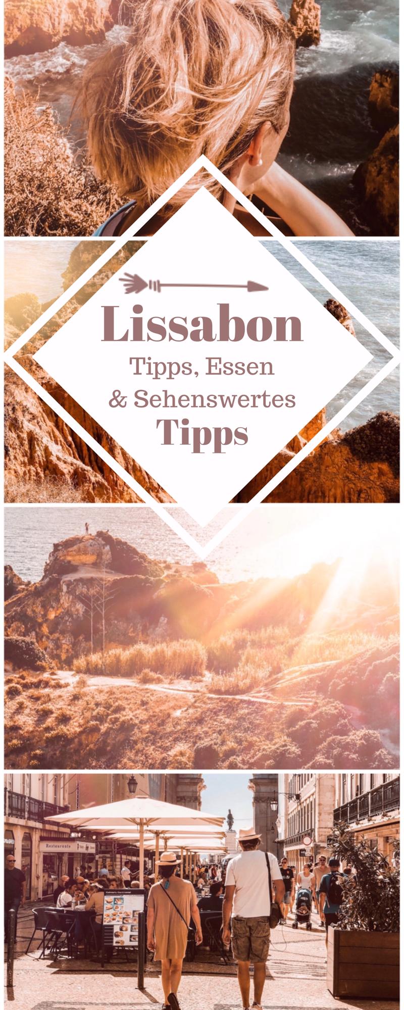 Porto oder Lissabon? 14 Sehenswürdigkeiten & Tipps für 3 Tage Lissabon ⋆ Child & Compass