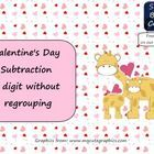 This Smart Board lesson lets your students practice subtraction without regrouping. There is a game board that links to 10 slides of practice.  Stu...