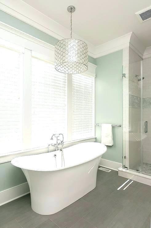 Light Over Bathtub Light Above Bathtub White Glass Hex Drum Pendant Tub Transitional Bathroom To Go Ov Bathroom Design Coastal Style Bathroom Bathrooms Remodel