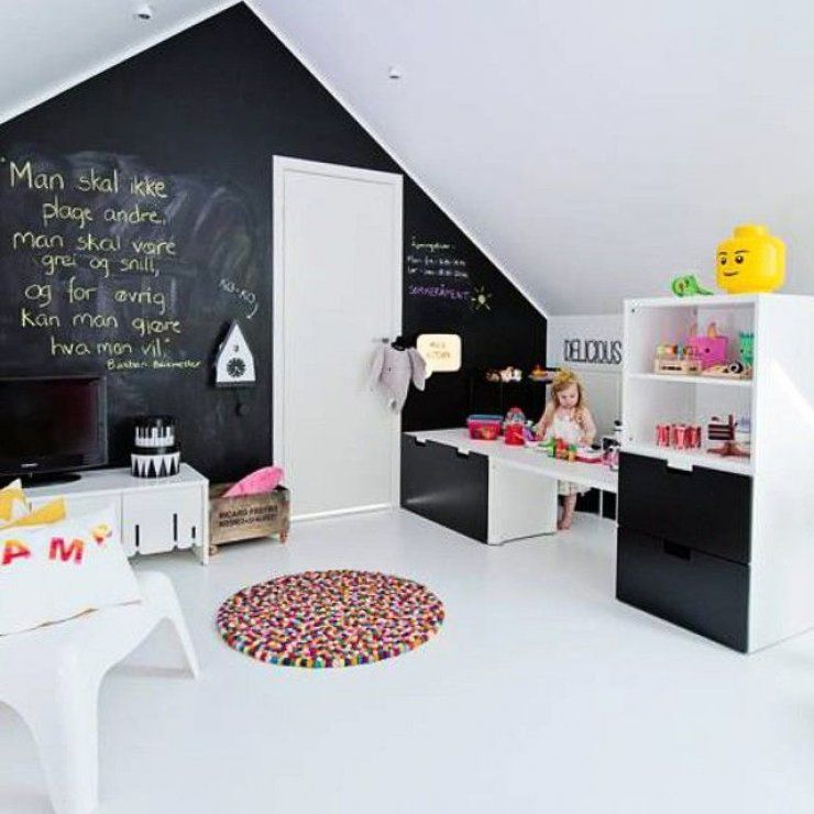 Babyzimmer ikea stuva  IKEA STUVA Storage Ideas For Kids | Chalk Kids Blog ...