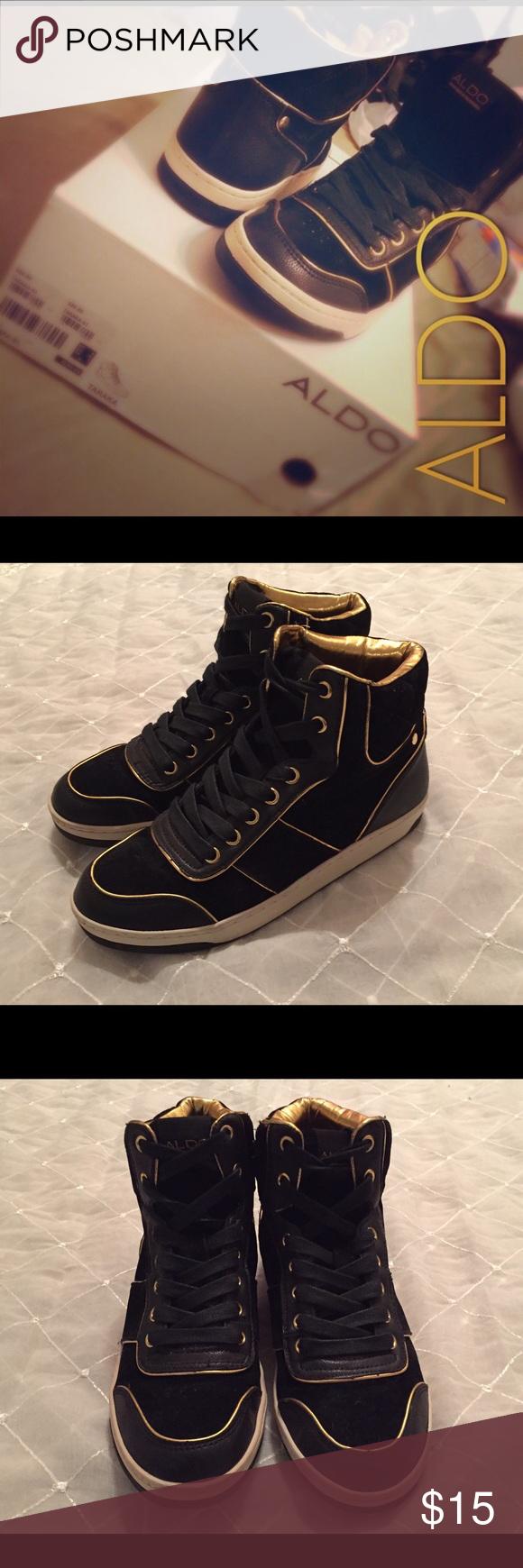 Sneakers, Aldo shoes