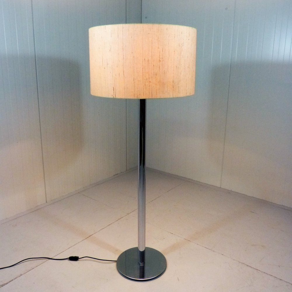 For Sale Large Floor Lamp By Staff Germany 1960 S Large Floor Lamp Floor Lamp Lamp