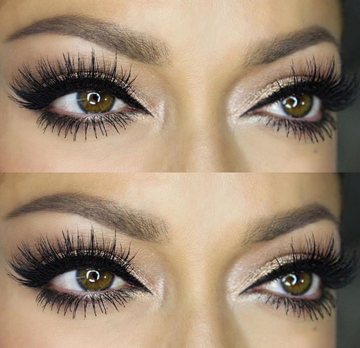 Girl, You Crazy lashes by Velour Lashes | Kiss & Makeup | Pinterest ...
