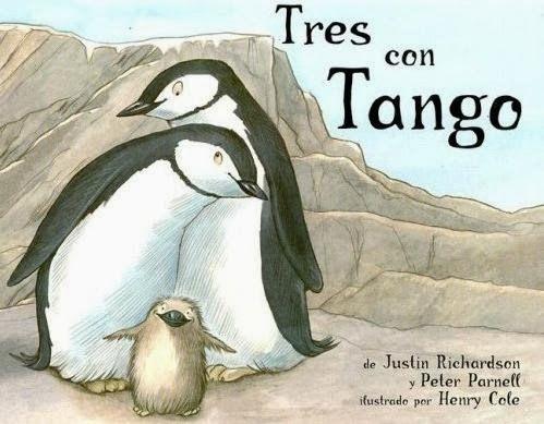Plastificando ilusiones: Las aves: los pingüinos