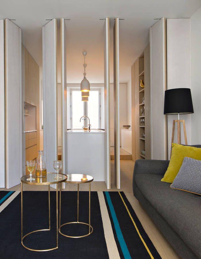 separer une piece en deux sans percer imagesjpg with. Black Bedroom Furniture Sets. Home Design Ideas