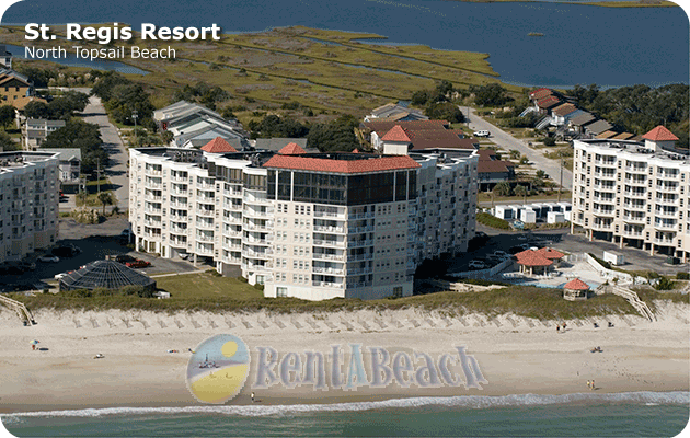 Awesome Condos On The Beach In Topsail Island Nc