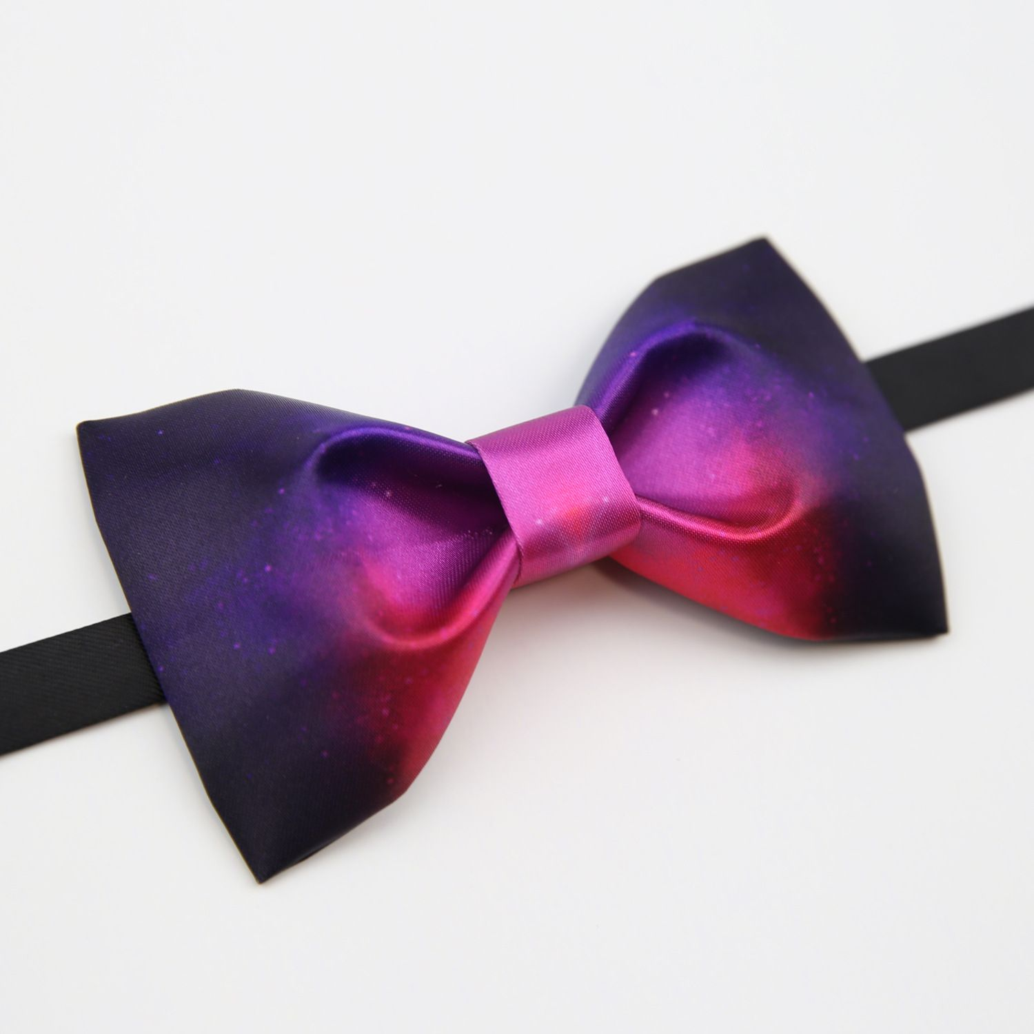 Brand:            Adrion's Collection  Price:             USD18.9/Piece with Gift Box Applicable:       gender Unsex  Age:              for adulthood  Product:          category collar flowers, bow tie  Pro-Materials:    100% fine polyester silk  Applicable-scene: leisure / color / Party / wedding  Bow tie size:     12cm * 6cm    Delivery:Shipped to all rge world by Airmail.  We are free designers from Qingdao, China  All the bow tie is our original design  Everything is High-End Hand-made
