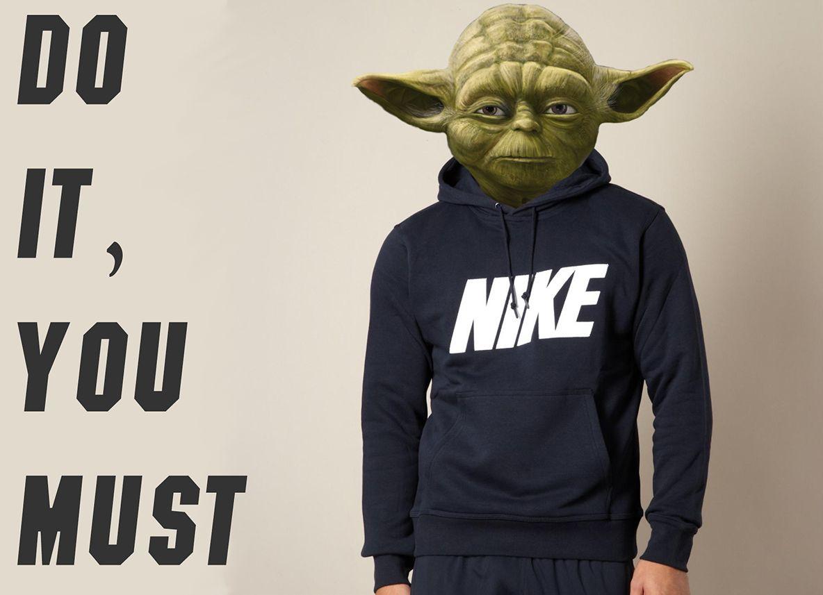 Fictional Brand Ambassadors   Nike, Brand ambassador and Marketing