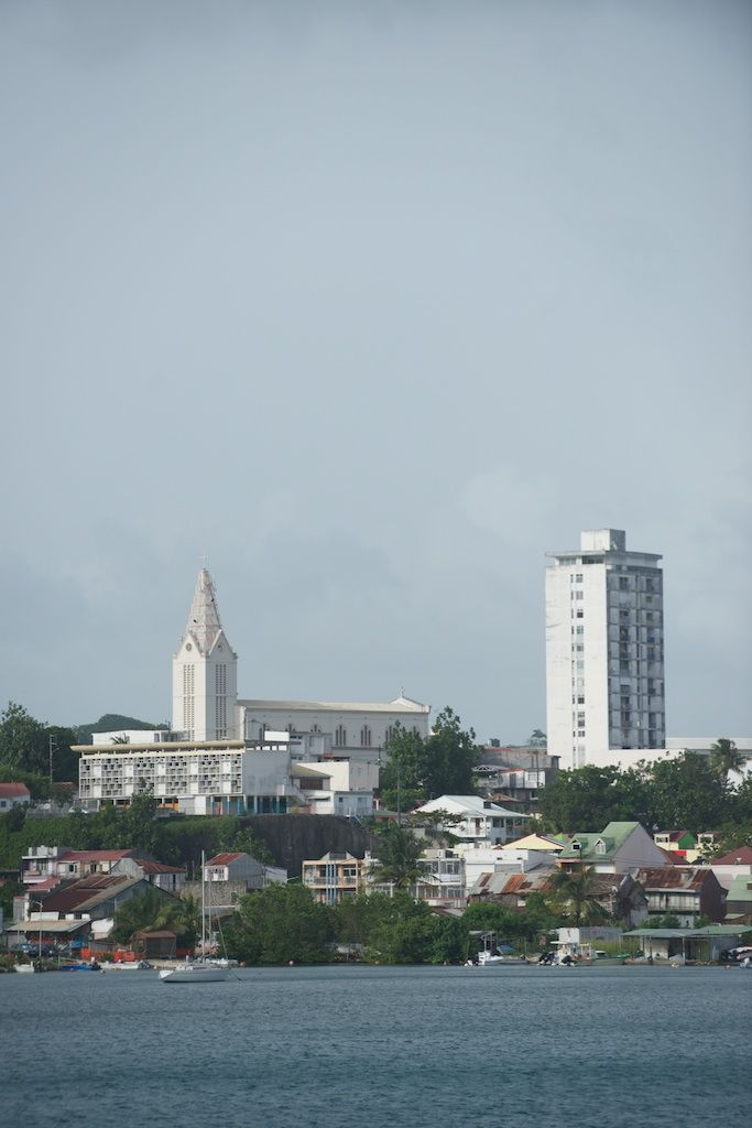 Grande Terre, Guadeloupe