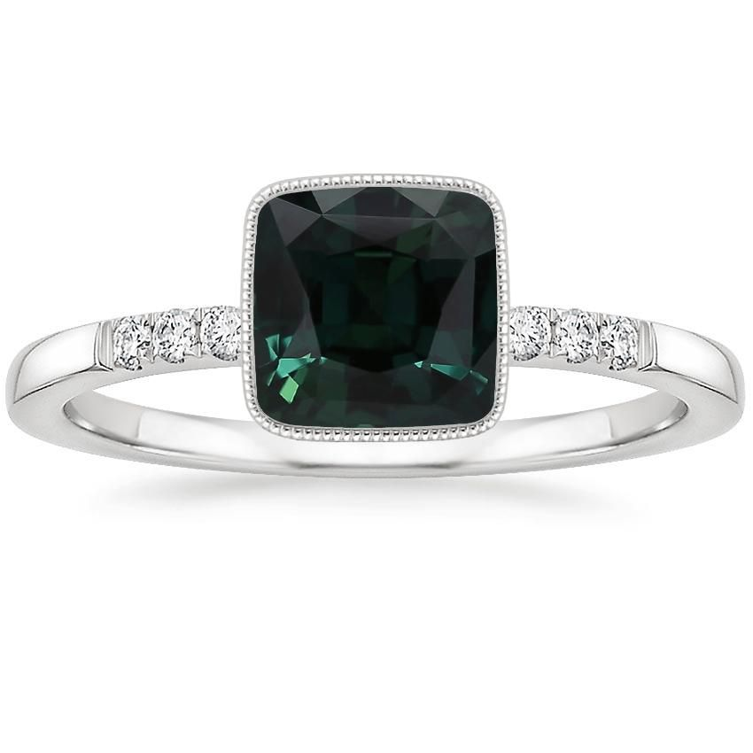 Design My Own Engagement Ring - Canadian Non Conflict ...