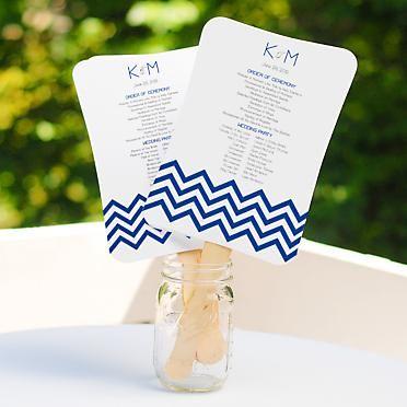Diy scroll fan program kit wedding pinterest programming diy wedding program fan kit do it yourself program fan wedding programs printable solutioingenieria Image collections