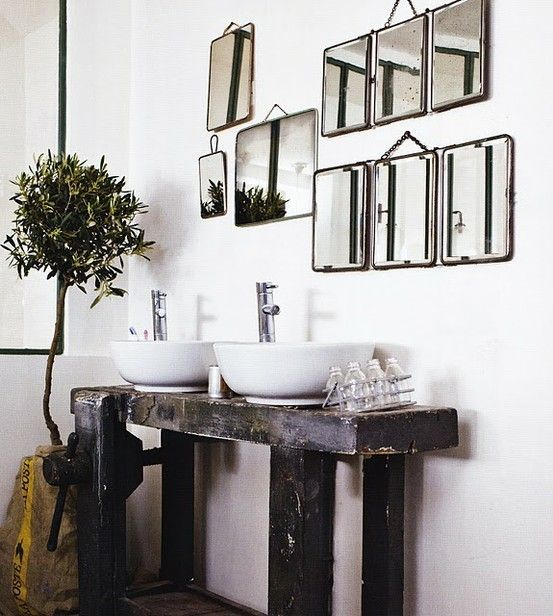 Indretning Interior Boligcious Design Boligindretning Indretning Interior Mobler Furnitures Male Bathroom Decor Beautiful Bathrooms Bathroom Interior