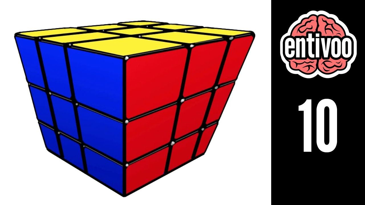 Aprende A Dibujar Un Rubik Usando Perspectiva A Tres Puntos De Fuga Aprender A Dibujar Punto De Fuga Vistas Dibujo Tecnico