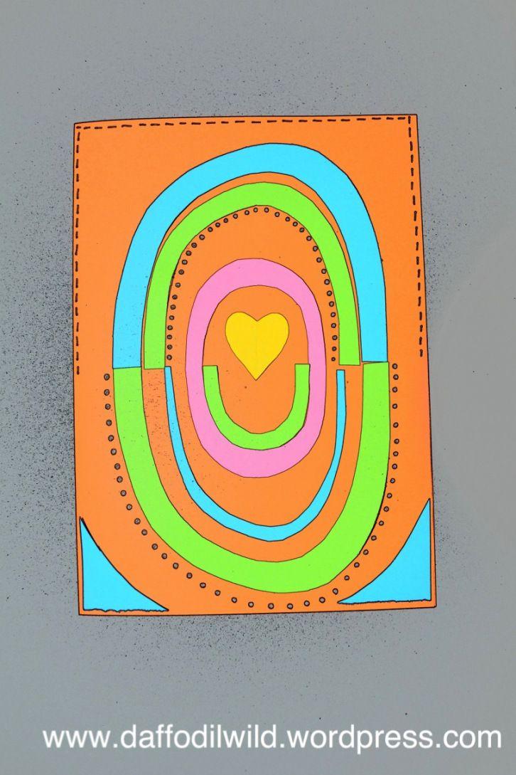 Berühmt Königreich Herzen Malvorlagen Glasmalerei Fotos - Entry ...