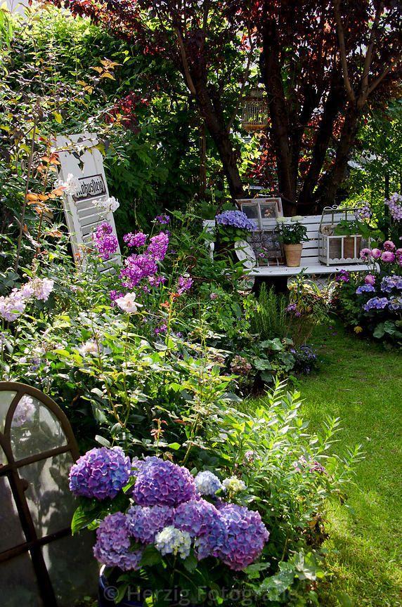 Photo Kleiner Garten By Tina Horst Herzig Photography Bepflanzung Garten Kleiner Garten