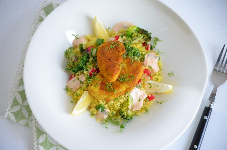 Ein Blog rund ums Essen und Kochen. Mit viel Liebe gestaltet, findest du hier tolle und leckere Rezepte. Ob klassisch, ausgefallen, regional oder national, hier ist für jeden etwas dabei