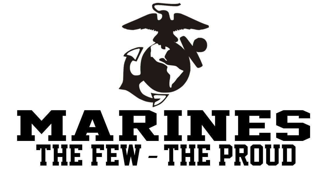 Ar 15 Lower Receiver Sticker Marine Sticker Ar15 Marine Corps Sticker