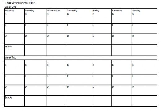 How to Save Money at Grocery Stores Microsoft excel and Microsoft - excel spreadsheet gantt chart template