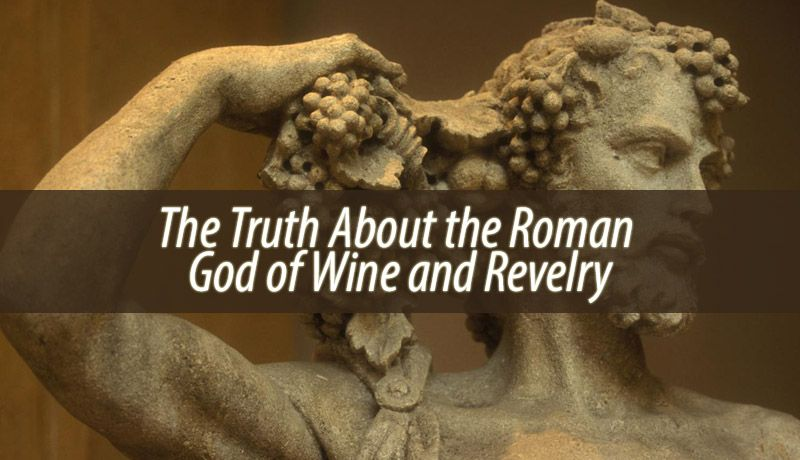 Hello Crossword Solvers Today We Will Give You The Answer To The Clue Roman God Of Wine And Revelry From The Usa Today Crossword Read H Roman God Revelry God