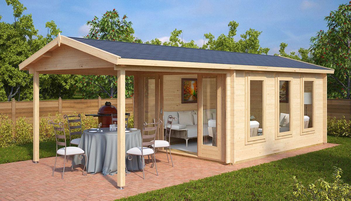 die besten 25 gartenhaus angebot ideen auf pinterest wolff gartenhaus pavillon wohnungen und. Black Bedroom Furniture Sets. Home Design Ideas