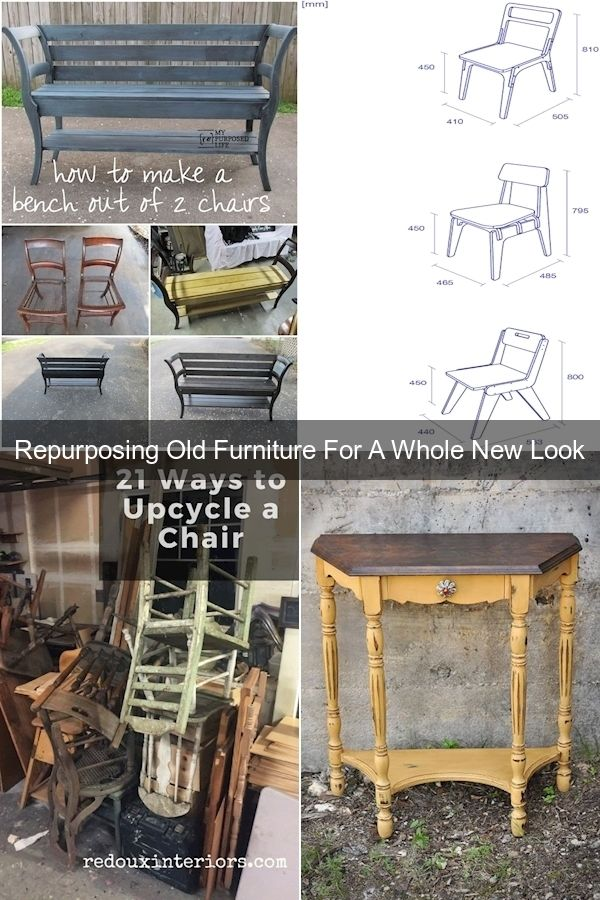 Repurposed Furniture Stores Near Me Creative Recycled