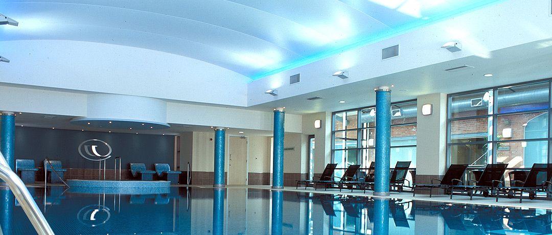 Spa Breaks Menzies Hotels Welcombe Hotel And Golf Club Uk