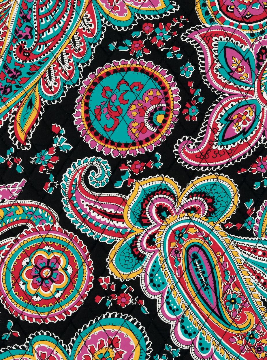 Parisian Paisley Vera Bradley My Newest Pattern To Get