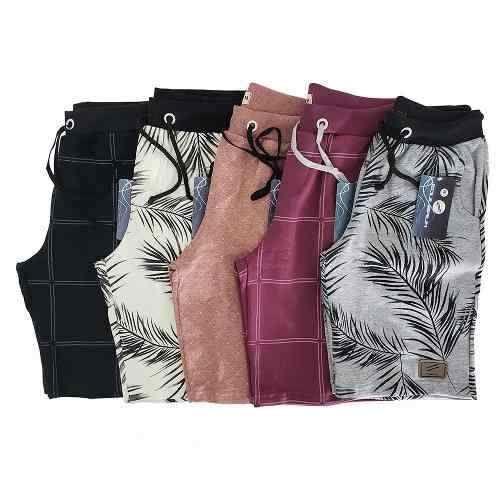 0b1d18262e kit com 5 bermudas shorts moletom masculinos atacado revenda ...