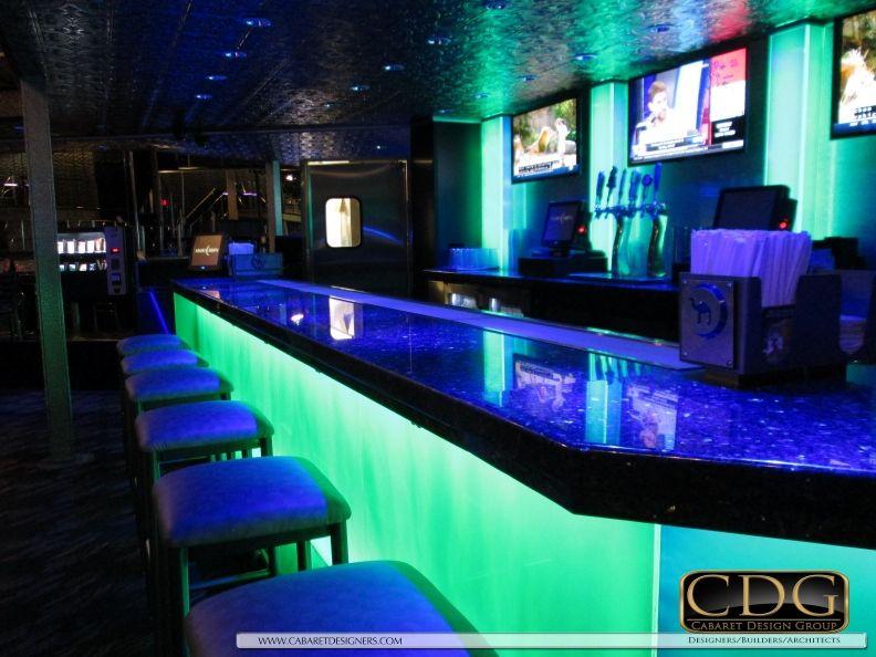 Night Trips Okc 1 Bar Design Nightclub Design Design