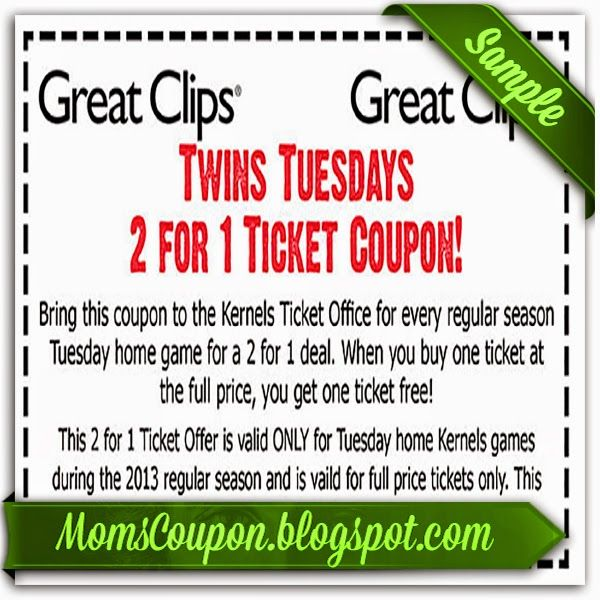 It is an image of Breathtaking Sports Clips Free Haircut Printable Coupon