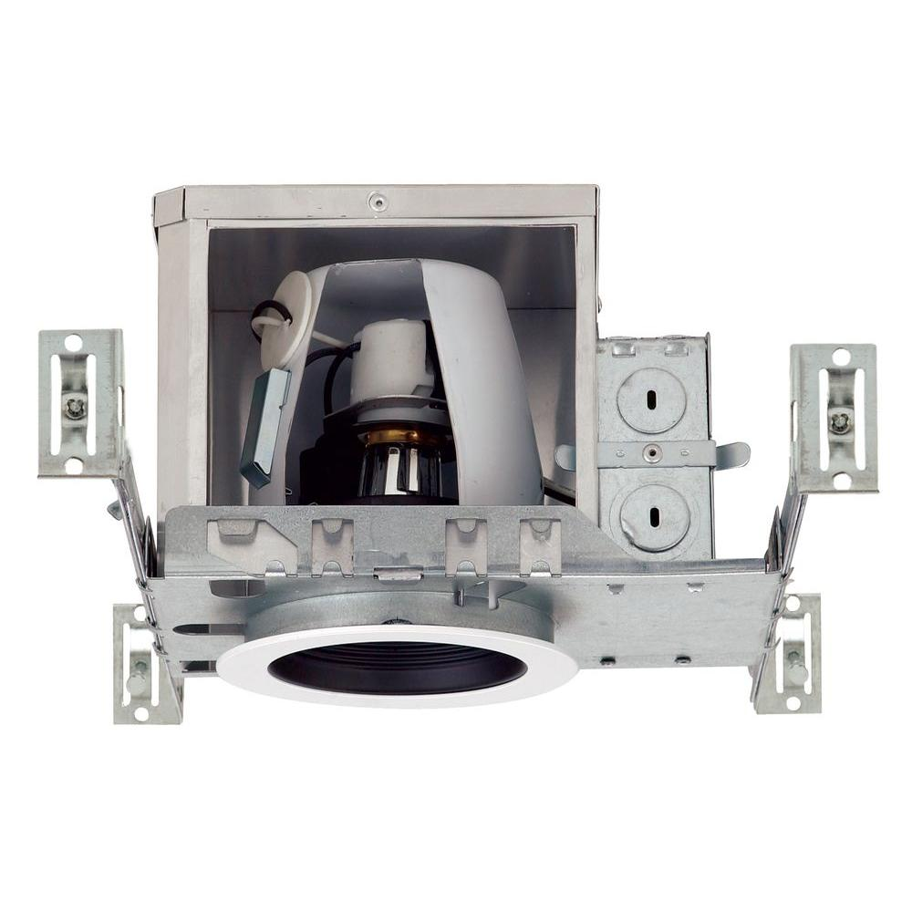 best sneakers 95952 22a7f Nicor 4 in. Recessed IC Rated Airtight Housing | Products ...