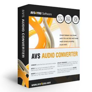 AVS Audio Converter 8.3 Crack is basically a world best audio converter software. It is very useful used for converting audio files.