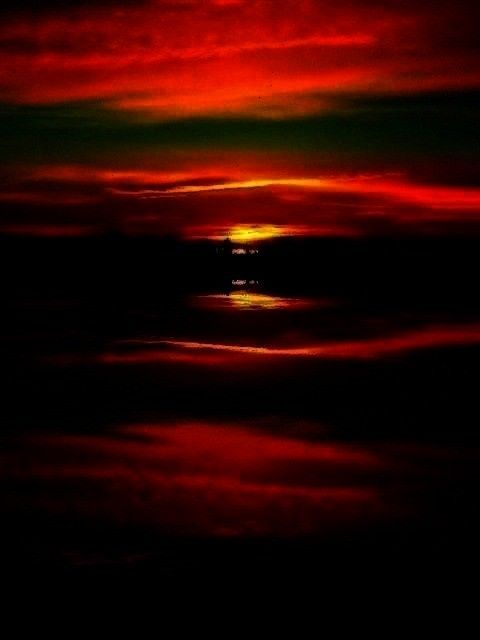- Sunsets & Sunrises -Surreal Sunrise   - Sunsets & Sunrises -  - Sunsets & Sunrises -Surreal Sunri