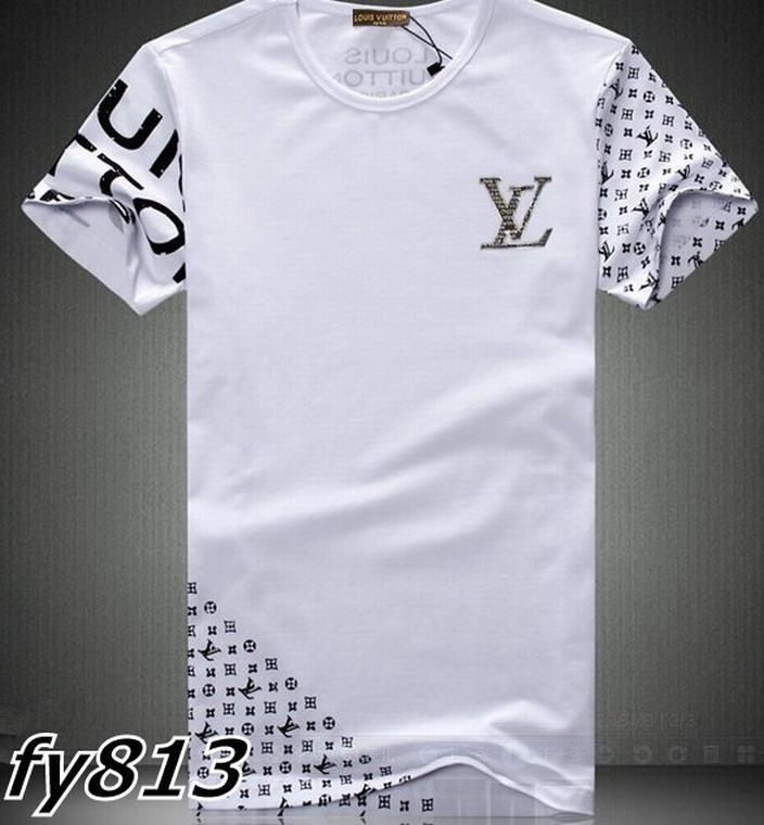 Louis Vuitton T-shirts men-LV13702