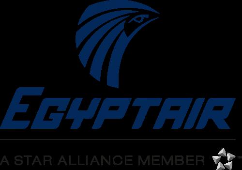 Resultado de imagen para EgyptAir logo png