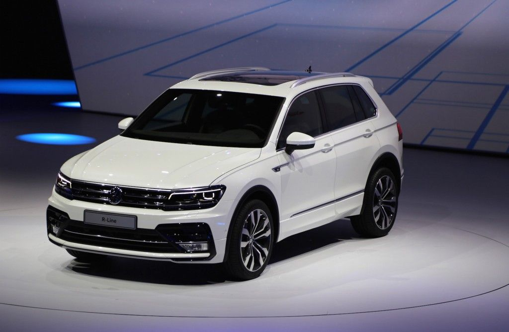 Best Vw Car Leasing Deals Contract Hire For Personal Business Use
