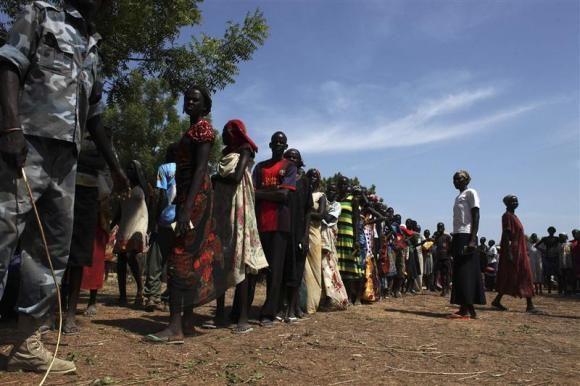 Aid bureaucracy, suspicion threaten to deepen South Sudan crisis - humanitarian aid worker sample resume