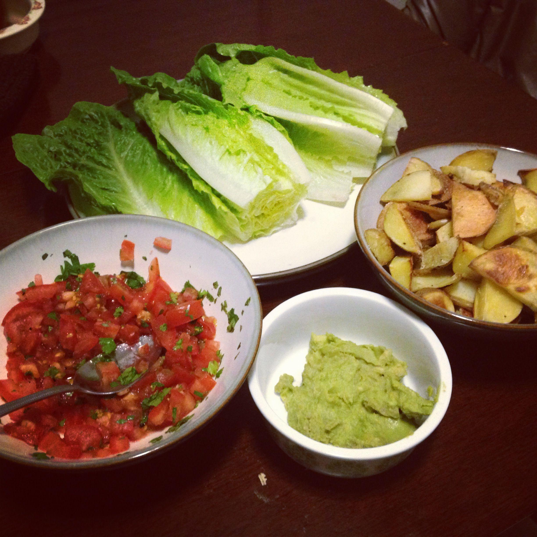 Vegetarian Vegan: My Top 3 High Carb/Low Fat Vegan Dinners!