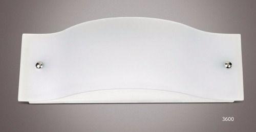 aplique 1 luz vidrio para baño, cocina, comedor bajo consumo | ideas ...