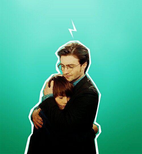 Harry Potter Pelit