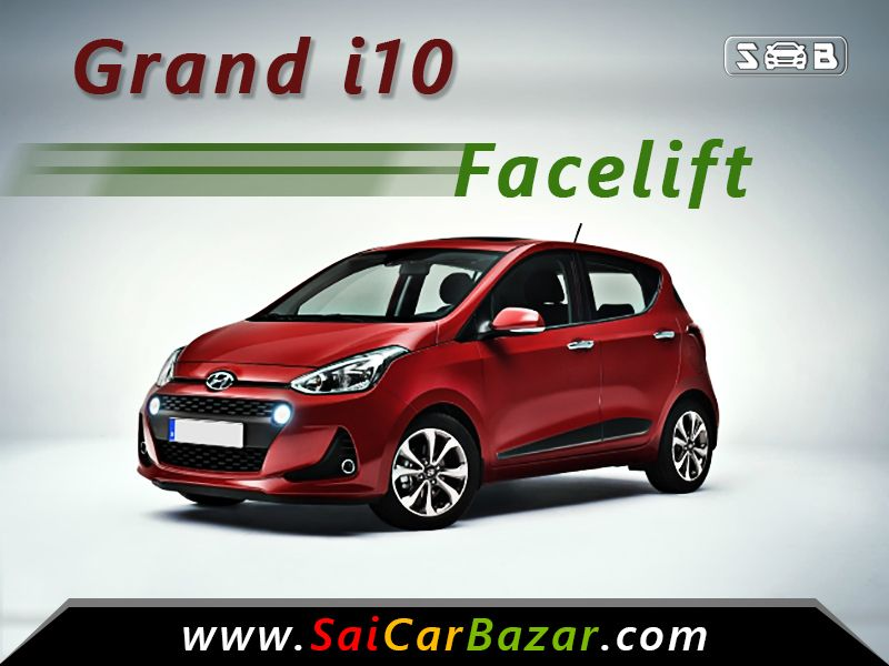 2017 Hyundai Grand I10 Facelift Launched In India Prices Start At
