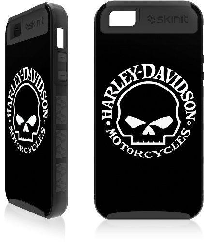 Harley Davidson Otterbox Iphone 4s Case