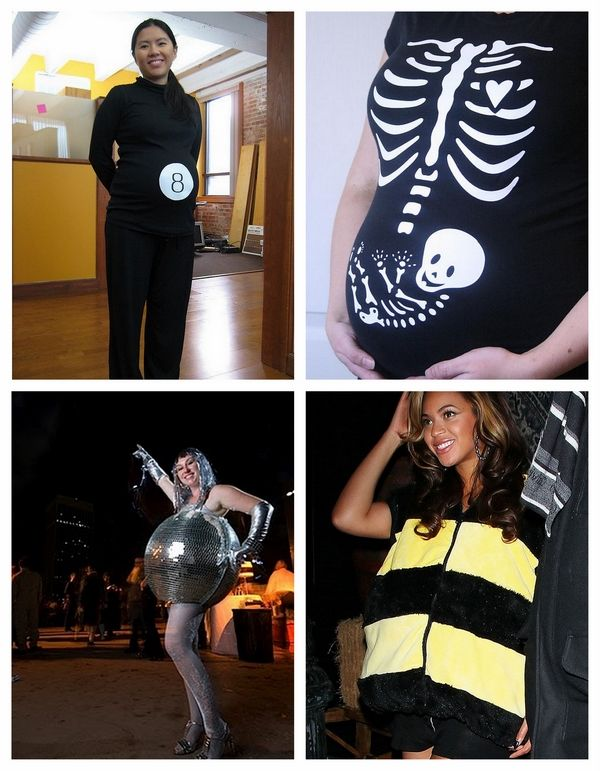 Maternity Halloween costumes ideas Halloween party costumes for - halloween costume ideas for pregnancy