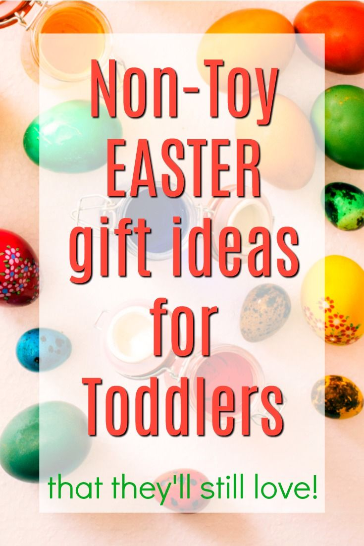 20 non toy easter gift ideas for toddlers basket ideas easter 20 non toy easter gift ideas for toddlers negle Images